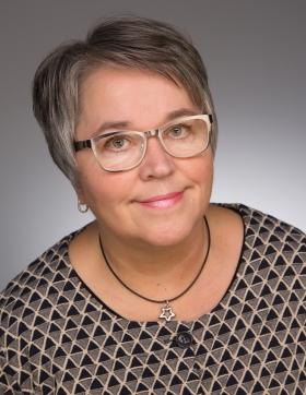 Rose-Marie Lindfors, RM Utveckling